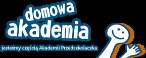 Akademia Przedszkolaczka - Domowa akademia